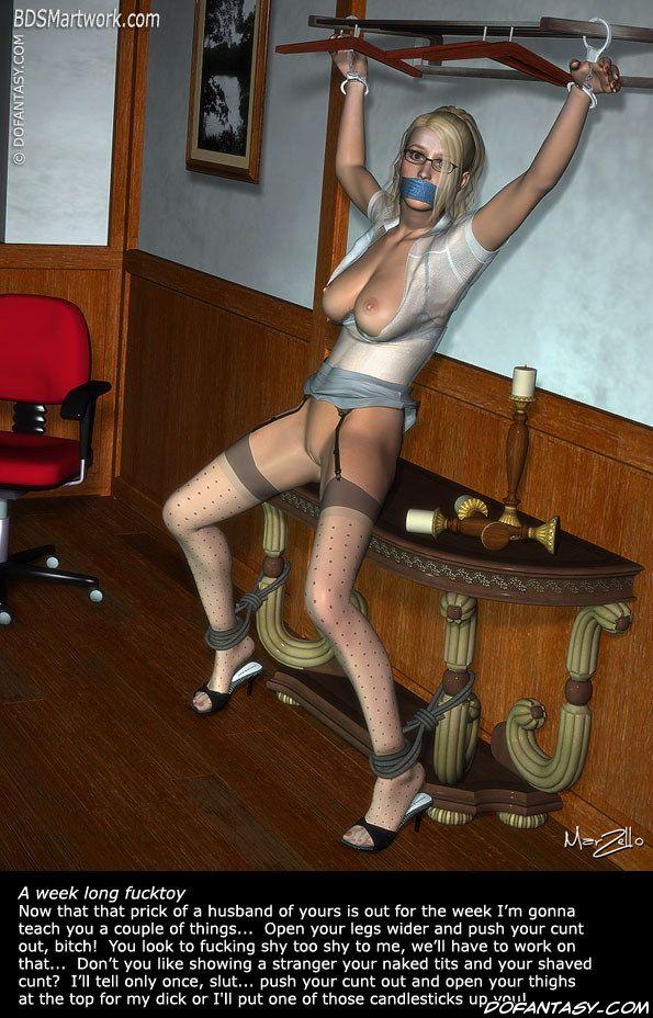 Lesbian slave training stories