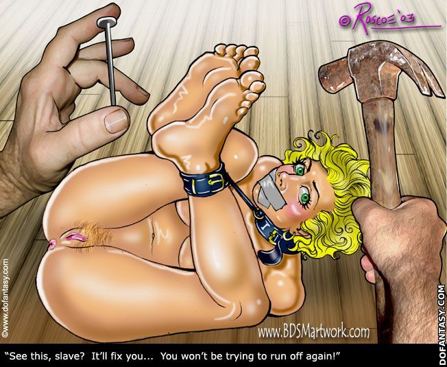 frauen porn bdsm cartoon