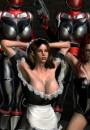 BDSM Art Online